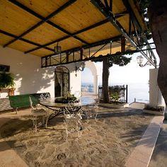 Villa Oliviero Positano, Amalfi Coast, Italy