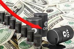 Harga minyak dunia turun, ini sebabnya