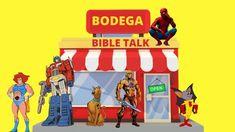 BODEGA BIBLE TALK 7/24/2020 Christian Apologetics, Bible, Urban, Biblia, The Bible