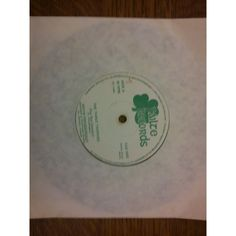 "7"" 45RPM The Three Trophies/Leona by Kevin Prendergast from Failte Records"