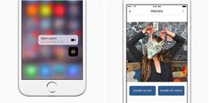 Live GIF ($2, iOS) turns Live Photos into GIFs or videos, so you can actually share them.
