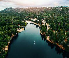 Lake views  #fromwhereidrone by dirka