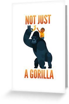 Harambe - Not Just A Goriila