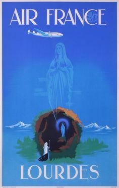 432 Best Lourdes Travel images