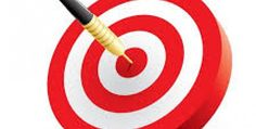Targets are the driving force in life!!!!!!!!!!!!