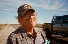 Video of the Day: In short form, Steve Fugate lost both his son and daughter. 34,000 miles later, he's still walking the US spreading message of love. http://www.adventure-journal.com/2014/02/video-of-the-day-34000-miles-and-loving-life/