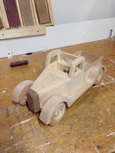One of cars building going to be on the card carrier Dominique Lalonde. ddlalonde@icloud.com