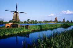 Holland | the country of my ancestors