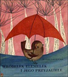 by Hanna Łochockiej , 1962 Illustrated - Zdzislaw Witwicki.