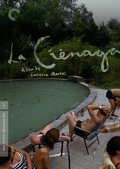 La ciénaga (2001) - The Criterion Collection