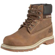 CAT Footwear Men's Colorado Boots: Amazon.co.uk: Shoes & Bags