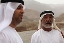 The dialect of the Hebus and Shehhu mountain tribes in Ras Al Khaimah is a living example of the history of the Arabic language's evolution in the region. #UAE