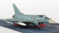 Luftwaffe, Air Force, Scale Models, Fighter Jets, Aircraft, World, Simple Machines, Aviation, Plane