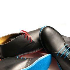 21dbaabb 25 mejores imágenes de ZAPATOS REBECO | Black Leather, Black leather ...