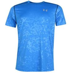 new style 830fe c126a Under Armour   Under Armour ColdBlack Run T Shirt Mens   Mens Running  Clothing