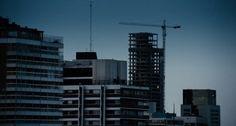 """Cine y Arquitectura: """"Medianeras""""  Por José Tomás Franco"""