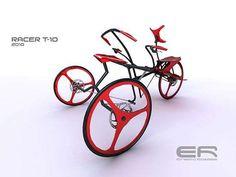 99 Innovative Bike Designs