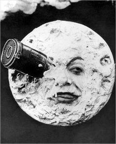 Le Voyage dans la Lune (1902) Georges Méliès
