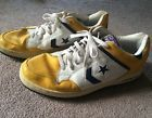 For Sale - Converse Weapons Men's Low Sz 12 - Los Angeles Lakers Magic Johnson Shoe - 80 - http://sprtz.us/LakersEBay