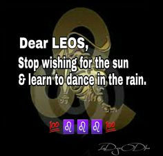♌♚♛ #FieryLeoRocks #LeoLife #ItsAllAboutLeo