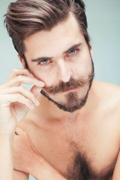 Masculine beard styles for men to Try in 2015 (20)