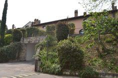 Residenza Monterone nel Perugia, Umbria