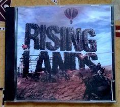 pour collection - Rising Lands - jeu de stratégie sur PC