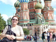 Fotografía: Elena Cardoner  - Moscú Helsinki, Louvre, Travel, Saint Petersburg, Stockholm, Beautiful Places, Russia, Cities, Viajes
