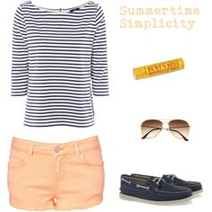 Something Simple for Summer