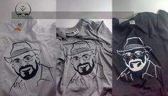 Empresa une moda e ativismo trans ao lançar camiseta com estampa de João W. Nery - NLUCON
