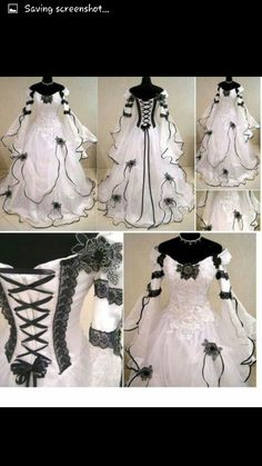 Image result for nightmare before christmas wedding dress ...