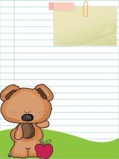 School Hallway Decorations, Hallway Decorating, Page Borders, Borders And Frames, School Hallways, School Posters, Patterned Sheets, Binder Covers, Note Paper