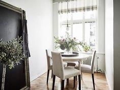 un estilo clásico renovado de base nórdica | TRÊS STUDIO ^ blog de decoración nórdica y reformas in-situ y online ^