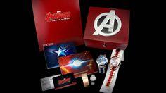 Avengers2 series