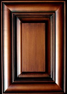 Kitchen Cabinets Glazed antique white kitchen cabinets with chocolate glaze - google