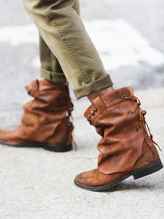Free People Wayland Boot