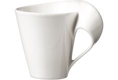 Villeroy & Boch - Villeroy & Boch New Wave muki 0,35 l Villeroy Boch New Wave, Mugs, Tableware, Dinnerware, Cups, Tumbler, Dishes, Mug, Serveware