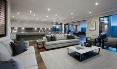 Rochedale 33 Family - Modern Family Design