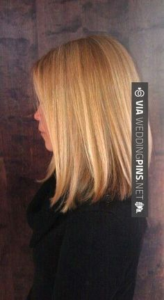 Cool! - Long Bob Hairstyles 2016 Simple bob | CHECK OUT MORE AWESOME INSPIRATIONS FOR NEW Long Bob Hairstyles 2016 OVER AT WEDDINGPINS.NET | #roundfacehairstyles2015 #longbobhairstyles2016 #longbobhairstyles #longhair #weddinghairstyles #weddinghair #hair #stylesforlonghair #hairstyles #hair #boda #weddings #weddinginvitations #vows #tradition #nontraditional #events #forweddings #iloveweddings #romance #beauty #planners #fashion #weddingphotos #weddingpictures