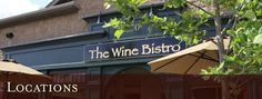 The Wine Bistro in Worthington - one of my favorite places! Love the meatball - you have to try it! #centralohio
