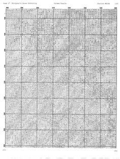 Gallery.ru / Фото #19 - осенний лес - irinakiz Cross Stitch Landscape, Cross Stitch Patterns, Projects To Try, Stitching, Gothic, Witch, Landscapes, Halloween, Fall