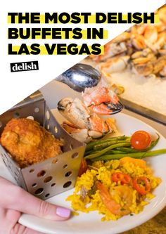 See the site above click the grey link for extra info : las vegas las vegas Best Buffets In Vegas, Las Vegas Buffet, Las Vegas Food, Las Vegas Eats, Vegas Fun, Healthy Dinner Recipes, Healthy Snacks, Las Vegas Vacation, Travel Vegas