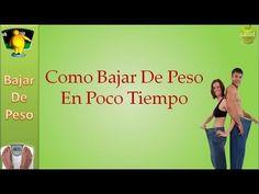 Como Bajar De Peso En Poco Tiempo - http://dietasparabajardepesos.com/blog/como-bajar-de-peso-en-poco-tiempo/