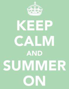 summer time.....