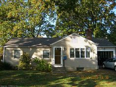 12 Darien Drive in Windsor Locks has Just Sold!