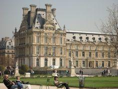 Les Arts Décoratifs #paris #art #accorcityguide The nearest Accor hotel : Mercure Paris Stendhal Place Vendôme
