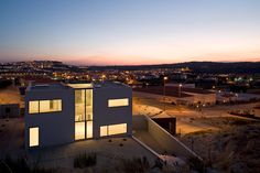 Casa Chão das Giestas / AVA Architects