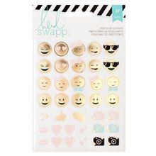 Heidi Swapp™ Memory Planner® Emoticon Stickers