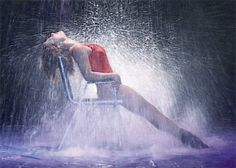 Flashdance !