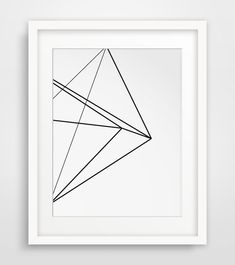A very cool Scandinavian Dodecahedron or Polyhedron or whatever they call it :). Great for the modern home or office. Just click the link to download and print for your very own home http://etsy.me/29iFIev :)  - Melinda Wood Designs